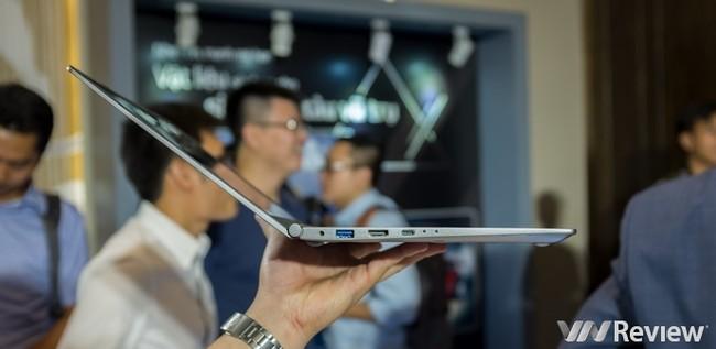 LG chính thức gia nhập thị trường laptop Việt nam với dòng LG gram mỏng nhẹ - ảnh 9
