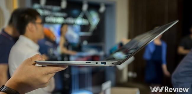 LG chính thức gia nhập thị trường laptop Việt nam với dòng LG gram mỏng nhẹ - ảnh 8