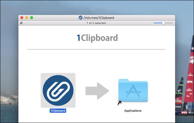 Cách đồng bộ clipboard giữa Windows và macOS - ảnh 1