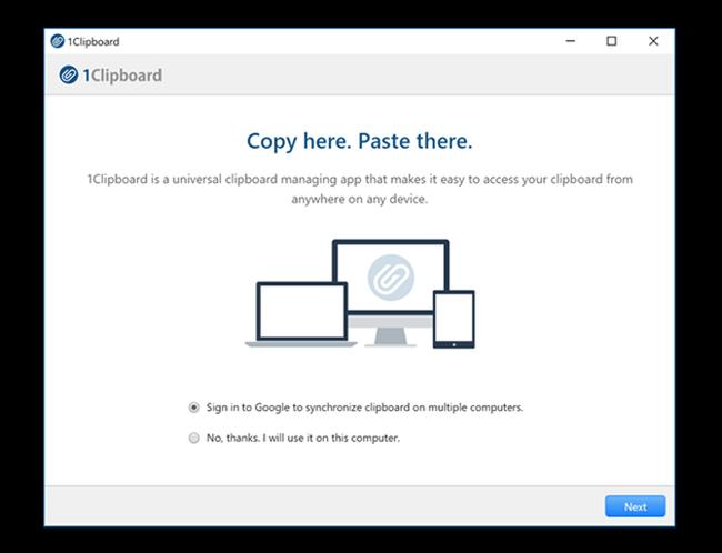 Cách đồng bộ clipboard giữa Windows và macOS - ảnh 2