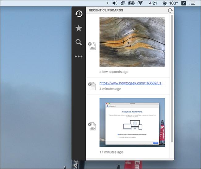 Cách đồng bộ clipboard giữa Windows và macOS - ảnh 3