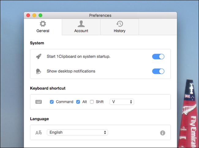 Cách đồng bộ clipboard giữa Windows và macOS - ảnh 5
