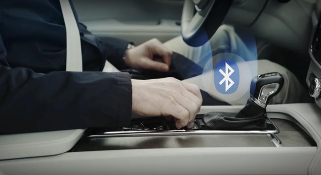 Biến xe hơi thành 'phụ kiện' của smartphone - ảnh 3