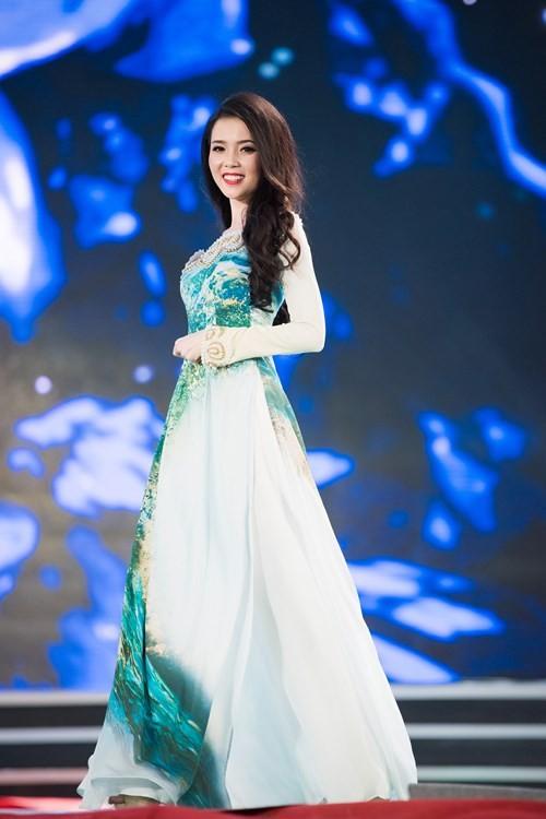 Thường thuật: Đỗ Mỹ Linh đăng quang Hoa hậu Việt Nam 2016 - ảnh 18