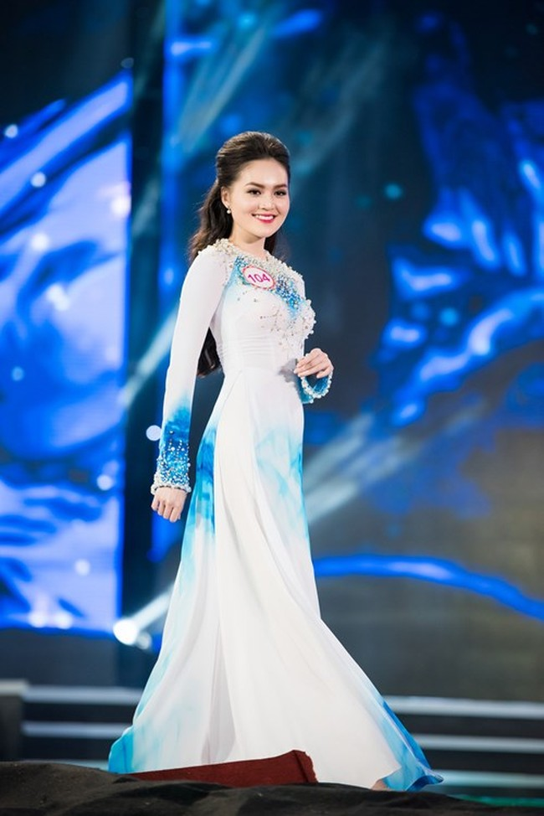 Thường thuật: Đỗ Mỹ Linh đăng quang Hoa hậu Việt Nam 2016 - ảnh 16