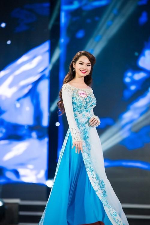 Thường thuật: Đỗ Mỹ Linh đăng quang Hoa hậu Việt Nam 2016 - ảnh 17