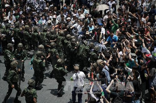 Gạo và sự sụp đổ của chính phủ Yingluck - Kỳ 2 - ảnh 1