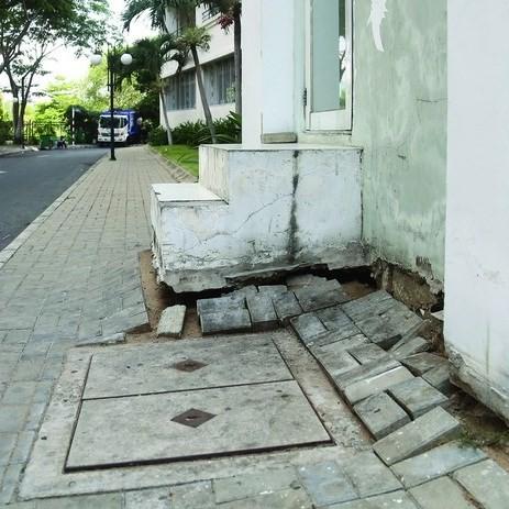 Phí bảo trì, phí quản lý các chung cư đang đi về đâu? - ảnh 2