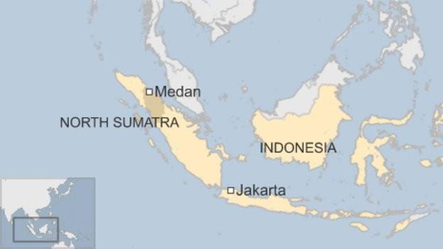 Máy bay Indonesia rơi trúng khách sạn, ít nhất 30 người chết - ảnh 7
