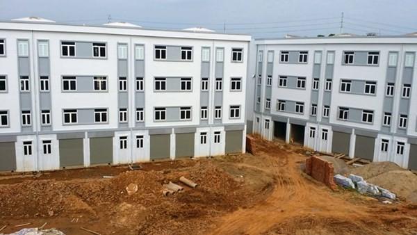 Hà Nội: Chiếm đất công trình phụ trợ để chia lô xây cả trăm căn nhà - ảnh 2