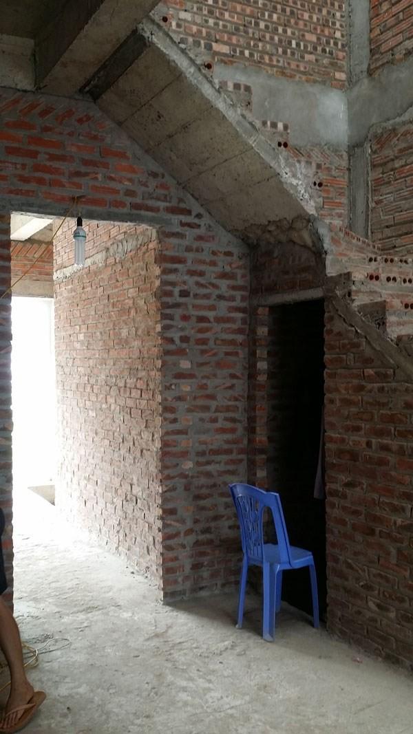 Hà Nội: Chiếm đất công trình phụ trợ để chia lô xây cả trăm căn nhà - ảnh 3