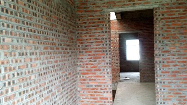 Hà Nội: Chiếm đất công trình phụ trợ để chia lô xây cả trăm căn nhà - ảnh 4