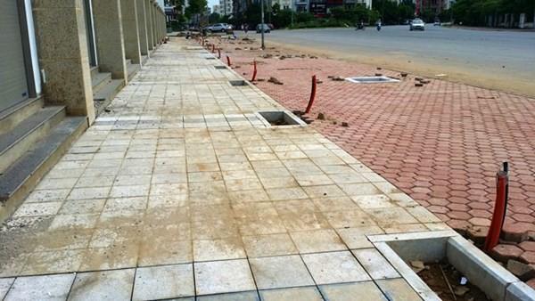 Hà Nội: Chiếm đất công trình phụ trợ để chia lô xây cả trăm căn nhà - ảnh 6
