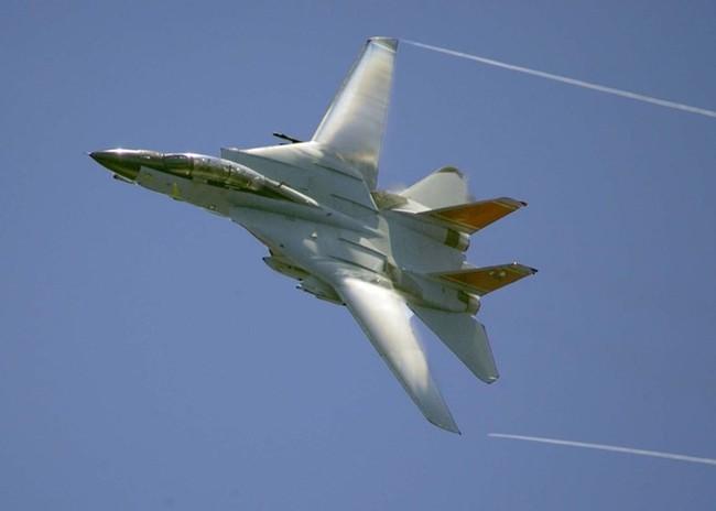 Máy bay Nga được máy bay Iran hộ tống, phóng tên lửa từ không phận Iran đánh IS - ảnh 3