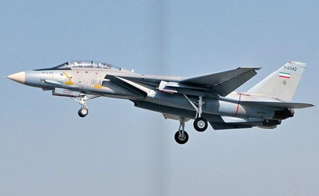Máy bay Nga được máy bay Iran hộ tống, phóng tên lửa từ không phận Iran đánh IS - ảnh 2