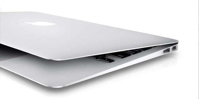 Trụ sở mới của Apple có thiết kế lấy cảm hứng từ MacBook Air - ảnh 3
