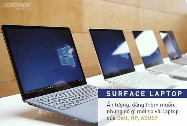 Sự kiện giới thiệu Surface đánh dấu nguyện ước của Microsoft đã hoàn thành - ảnh 1