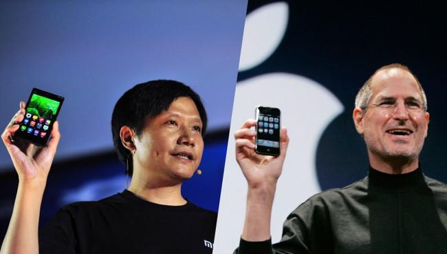 """Vì sao các công ty Trung Quốc """"quen thói"""" copy ý tưởng của người khác? - ảnh 1"""
