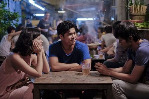 Những thương vụ đưa phim Việt ra nước ngoài - ảnh 1