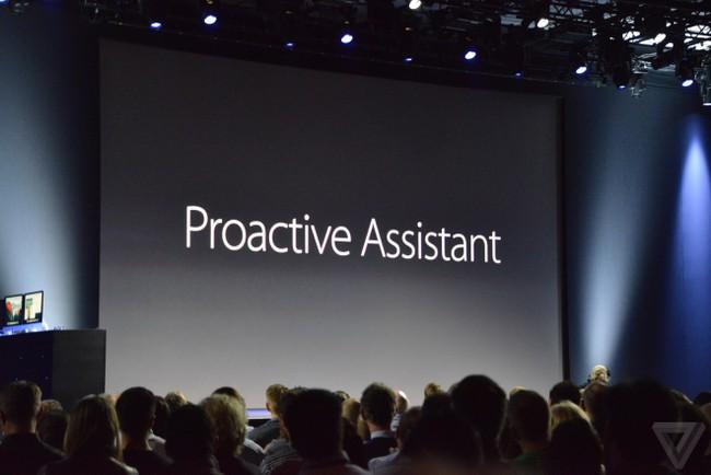 10 công bố quan trọng nhất tại sự kiện WWDC 2015 của Apple - ảnh 3