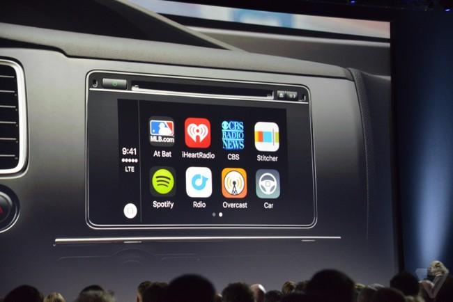 10 công bố quan trọng nhất tại sự kiện WWDC 2015 của Apple - ảnh 9