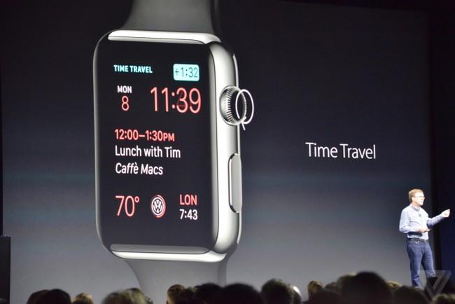 10 công bố quan trọng nhất tại sự kiện WWDC 2015 của Apple - ảnh 7
