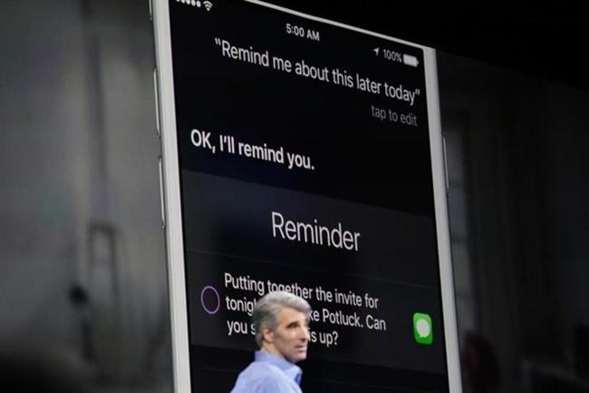 """Những sản phẩm, dịch vụ đứng trước nguy cơ bị Apple iOS 9 """"tiêu diệt"""