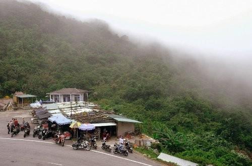 21 ngày xuyên Việt bằng xe máy của phượt thủ Mỹ - ảnh 3
