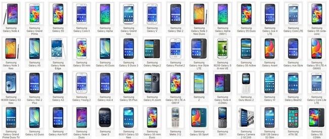 Samsung đã thành công rồi tuột dốc ra sao? - ảnh 1