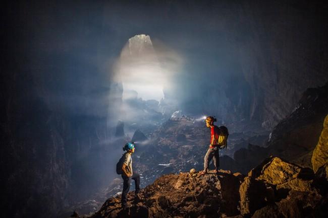 Vẻ đẹp của hang Sơn Đoòng trên báo nước ngoài - ảnh 5