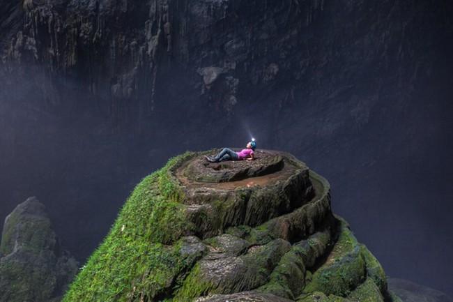 Vẻ đẹp của hang Sơn Đoòng trên báo nước ngoài - ảnh 7