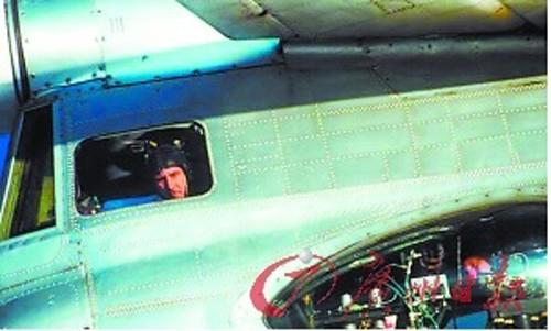 Đụng độ không quân Nga - Mỹ: Đấu mà không đánh  - ảnh 1