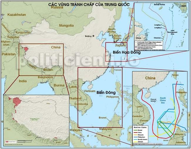 Quân đội Mỹ có thể thắng Trung Quốc bằng cách nào? - ảnh 1