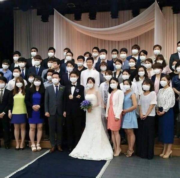 Hàn Quốc 'ngập' khẩu trang vì MERS  - ảnh 4