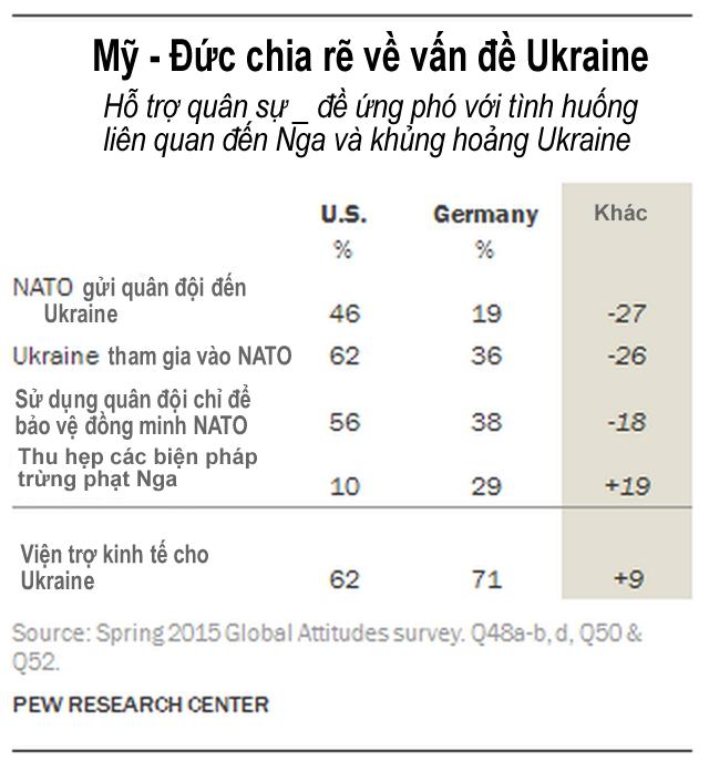 NATO: Các thành viên Đông Âu  phải tự lo nếu bị tấn công - ảnh 2