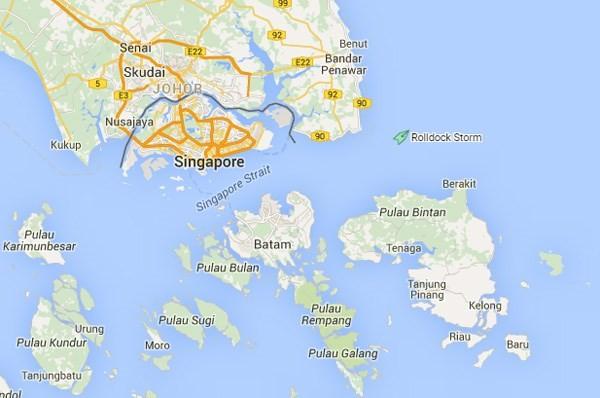 Uy lực tên lửa Klub của tàu ngầm Kilo Việt Nam - ảnh 2
