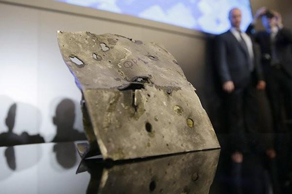 """""""Almaz-Antei"""" công bố video thử nghiệm vụ tai nạn Boeing – MH-17 - ảnh 17"""
