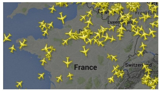 Toàn cảnh vụ khủng bố đẫm máu kinh hoàng tại Paris - ảnh 4