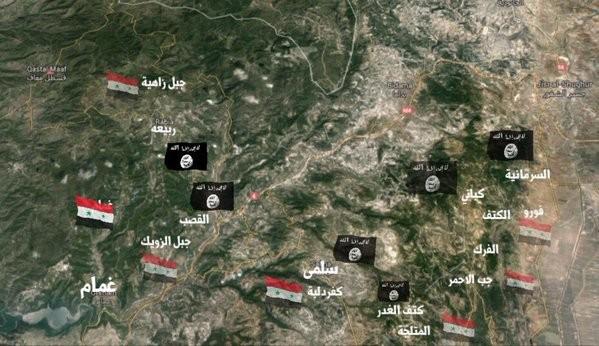 Syria: Cuộc chiến chống IS sẽ ngày càng ác liệt, tàn khốc - ảnh 4