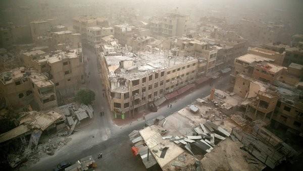 Chiến sự Syria cuối tuần: Giằng co, đấu hỏa lực trên mọi chiến trường - ảnh 9