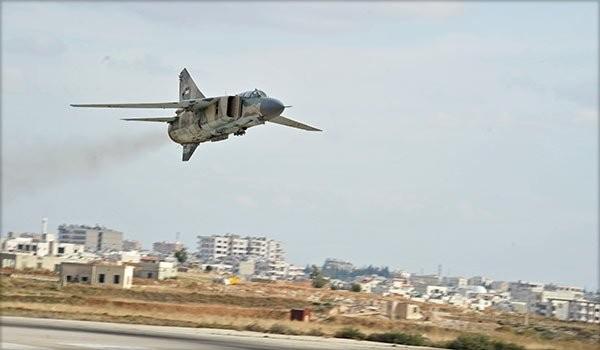 Cục diện chíến trường Syria thay đổi sau thảm họa Su-24 - ảnh 2