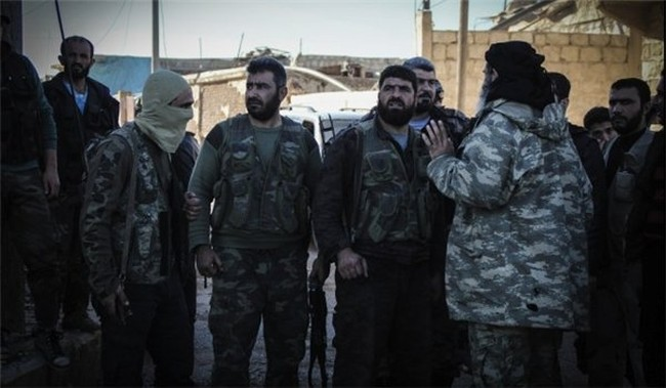 Cục diện chíến trường Syria thay đổi sau thảm họa Su-24 - ảnh 3