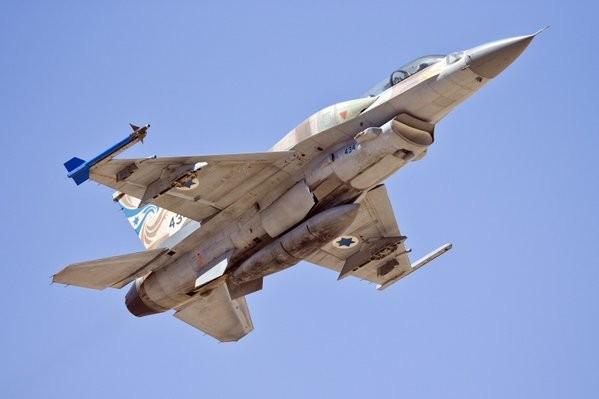 Cục diện chíến trường Syria thay đổi sau thảm họa Su-24 - ảnh 10