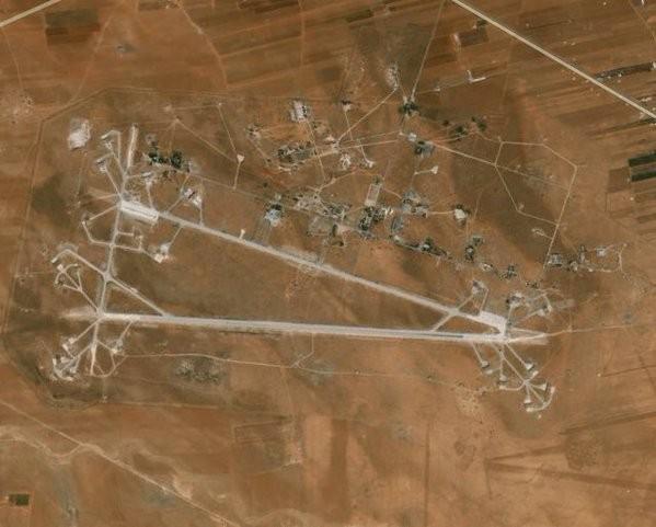 Chiến sự Syria, biến động bất thường trên các mặt trận chống khủng bố - ảnh 3