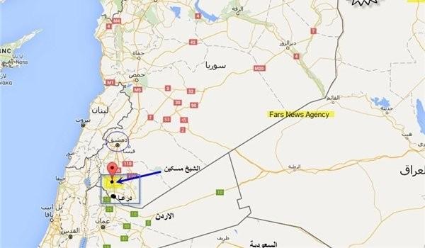Chiến sự Syria, biến động bất thường trên các mặt trận chống khủng bố - ảnh 10