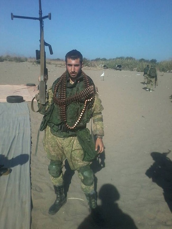 Quân đội Syria cố gắng tấn công, IS quyết giữ nguồn sống - ảnh 1