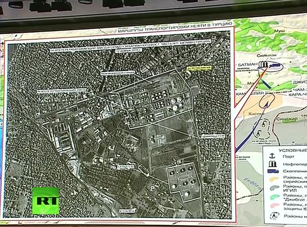 Quân đội Syria cố gắng tấn công, IS quyết giữ nguồn sống - ảnh 8