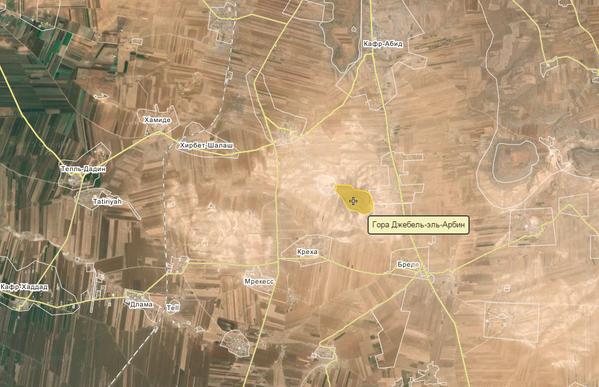 Quân đội Syria dội bão lửa IS, phương Tây suốt ruột vào cuộc - ảnh 9