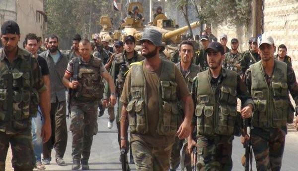 Nga nhận bảo vệ quân đội Syria từ trên không, NATO không triển khai bộ binh ở Syria - ảnh 4
