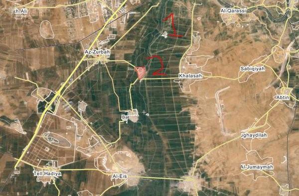 Nga nhận bảo vệ quân đội Syria từ trên không, NATO không triển khai bộ binh ở Syria - ảnh 6
